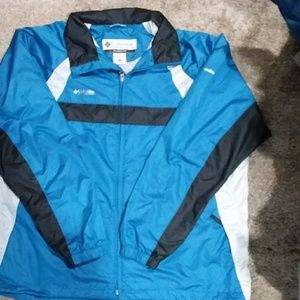 Men's Columbia Jacket Size XL - Excellent Conditio
